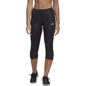 adidas OWN The Run Pantaloni Donna, black